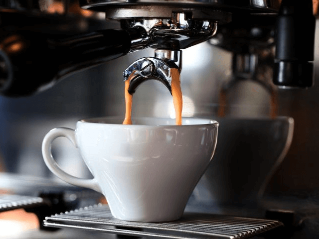hardware koffie Lagaranta