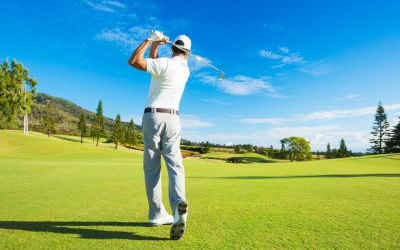 Lagaranta op de Haagse golfbanen