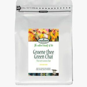Groene thee Green Thai losse thee