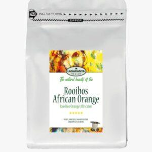 Rooibos African Orange losse thee