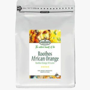 Rooibos African Orange piramide