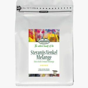 Steranijs Venkel losse thee