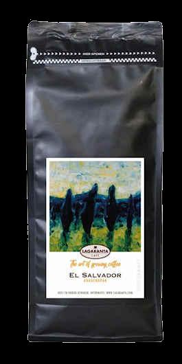 Lagaranta El Salvador koffie
