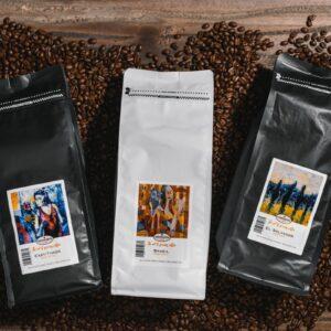 Lagaranta proefpakket specialty koffie 3 kg